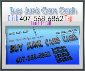 we buy junk cars orlando